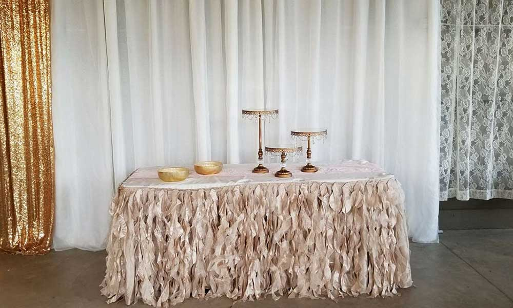 Backdrop Lace Curtains (1)